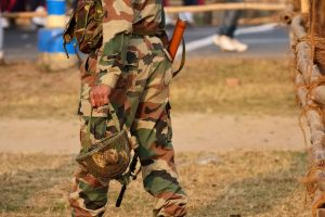 2 Indian Army personnel killed, seven others injured during a bridging exercise in Pune