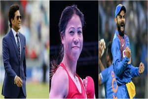 Are Indian sports stars worthy of being hailed as 'gods' and heroes?