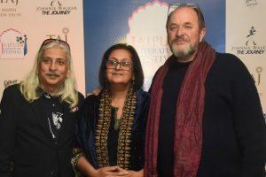Jaipur Lit Fest 2020 unveils its list of speakers