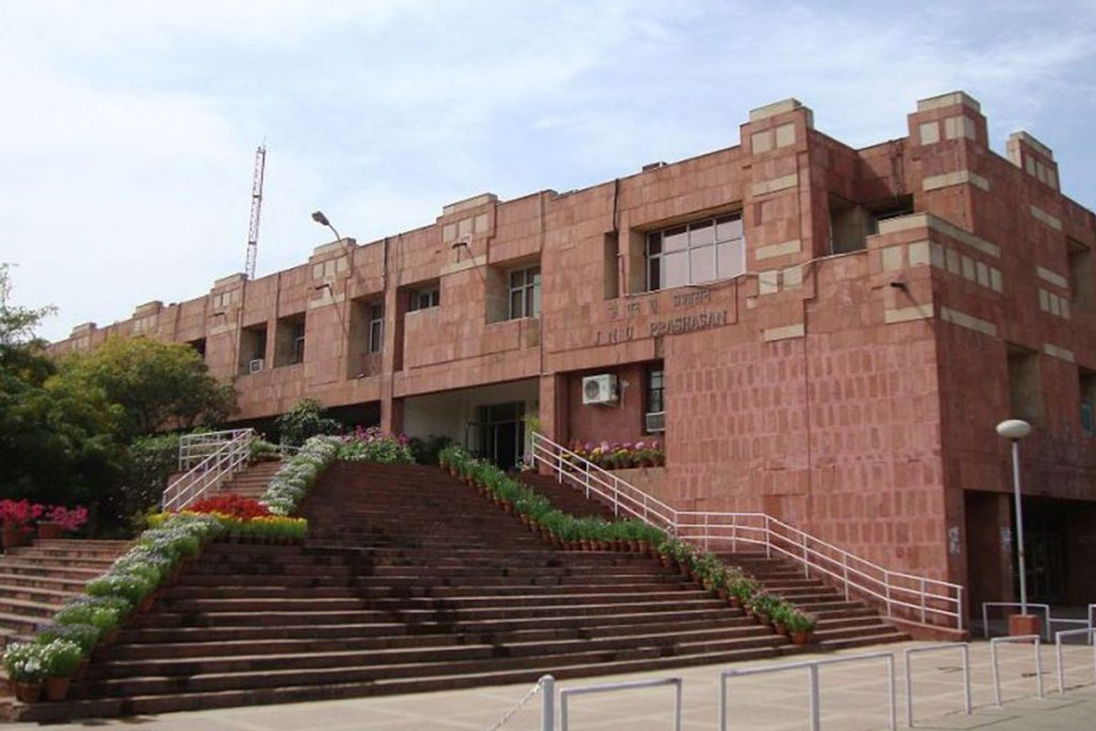 JNU to conduct exams as per schedule amid boycott by protesting students: VC