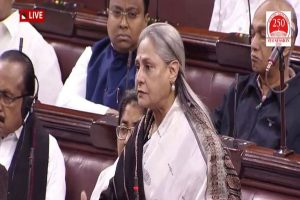 'Convicts must be lynched': Jaya Bachchan in Parliament amid rage over Hyderabad vet's rape, murder