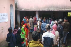Fourth phase of Jharkhand election records 62.46 per cent voter turnout, final phase on December 20