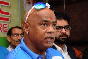 Vinod Kambli questions Mumbai selection after loss to Railways