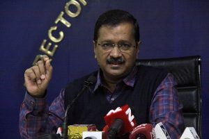 'One must think 10 times': Kejriwal on recommending no mercy for Nirbhaya convict