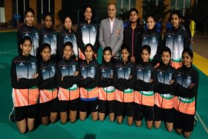 South Asian Games 2019: India bag two golds in kho kho