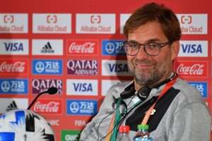 Jurgen Klopp has knocked Manchester United off their perch: Former Liverpool players
