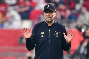 We are exhausted but thrilled with FIFA Club World Cup win: Jurgen Klopp