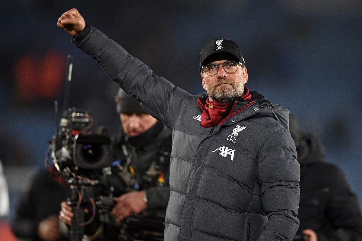 Jurgen Klopp, Liverpool, Premier League, COVID-19, Coronavirus