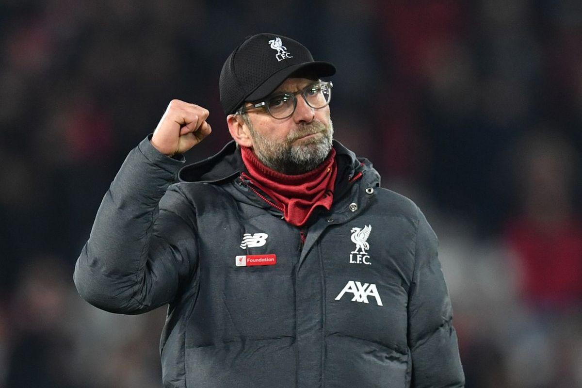 Jurgen Klopp, Manchester United, Liverpool vs Manchester United,