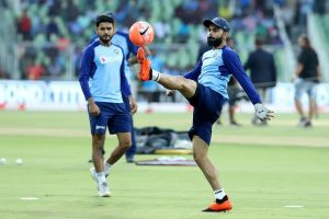 IND vs WI, 2nd T20I: West Indies choose to bowl first