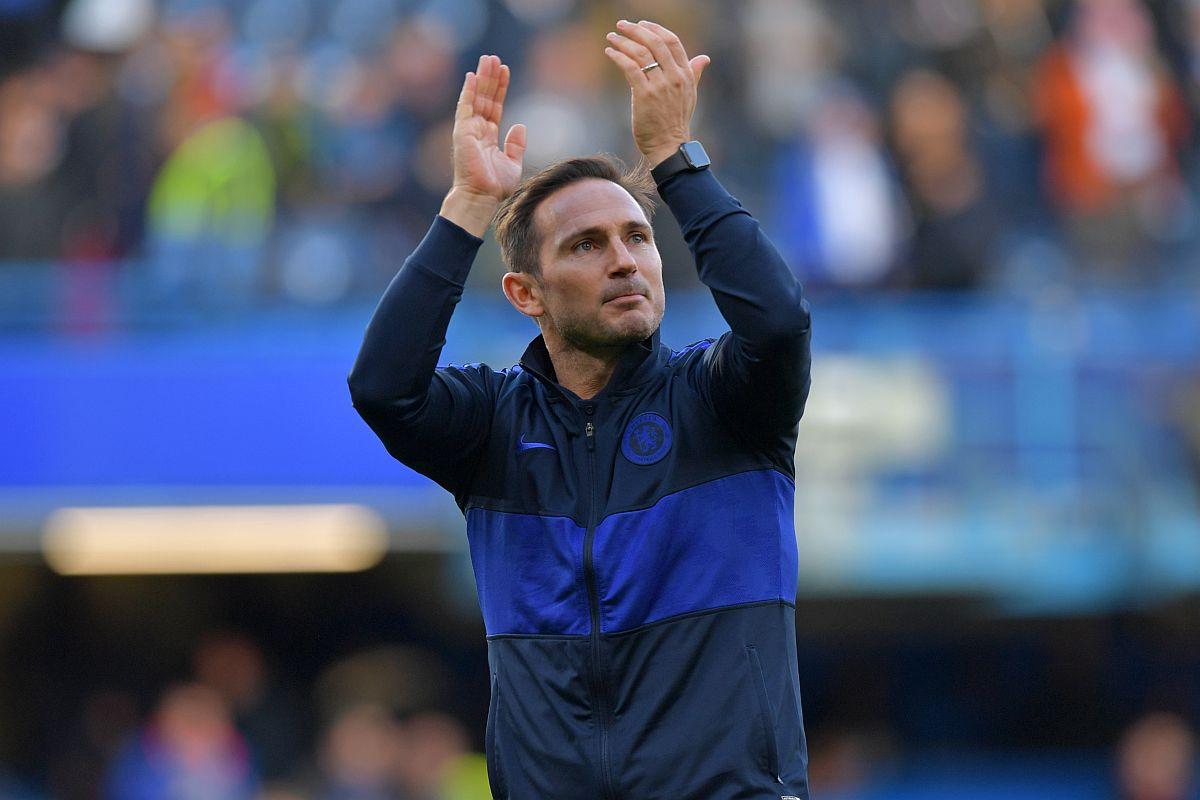 Chelsea January Transfer Window 2020: Frank Lampard identifies 5 targets