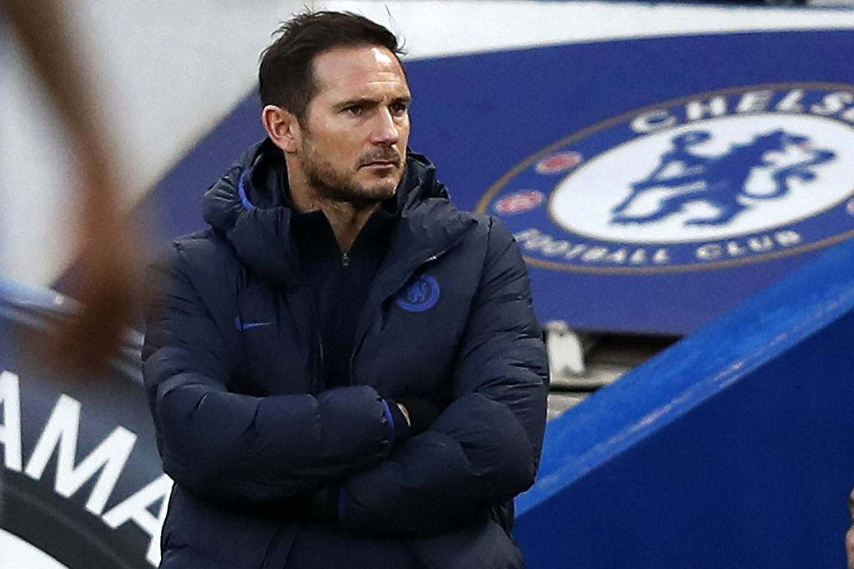 Frank Lampard, Chelsea, Sheffield United, English Premier League 2019, Lampard Chelsea manager, Chelsea vs Sheffield United