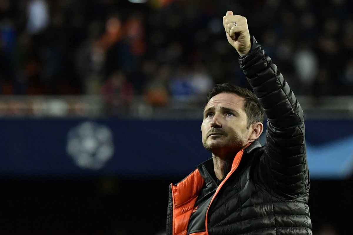 Frank Lampard, Chelsea, COVID-19, United Kingdom, English Premier League 2019-20, coronavirus news, coronavirus in uk, Chelsea news, uk coronavirus death toll, coronavirus live, Frank Lampard news, Lampard interview, Callum Hudson-Odoi, Hudson Odoi coronavirus, Hudosn Odoi news,