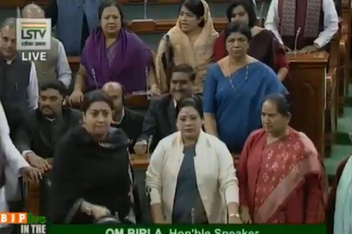 women in Parliaments, Inter-Parliamentary Union (IPU), women's representation, BJP MPs,