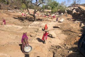 Bankura tops nation in MGNREGA performance