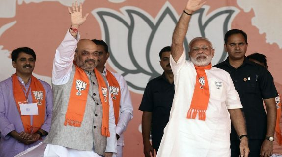 PM Modi 'delighted' over passage of Citizenship Amendment Bill in LS, lauds Amit Shah