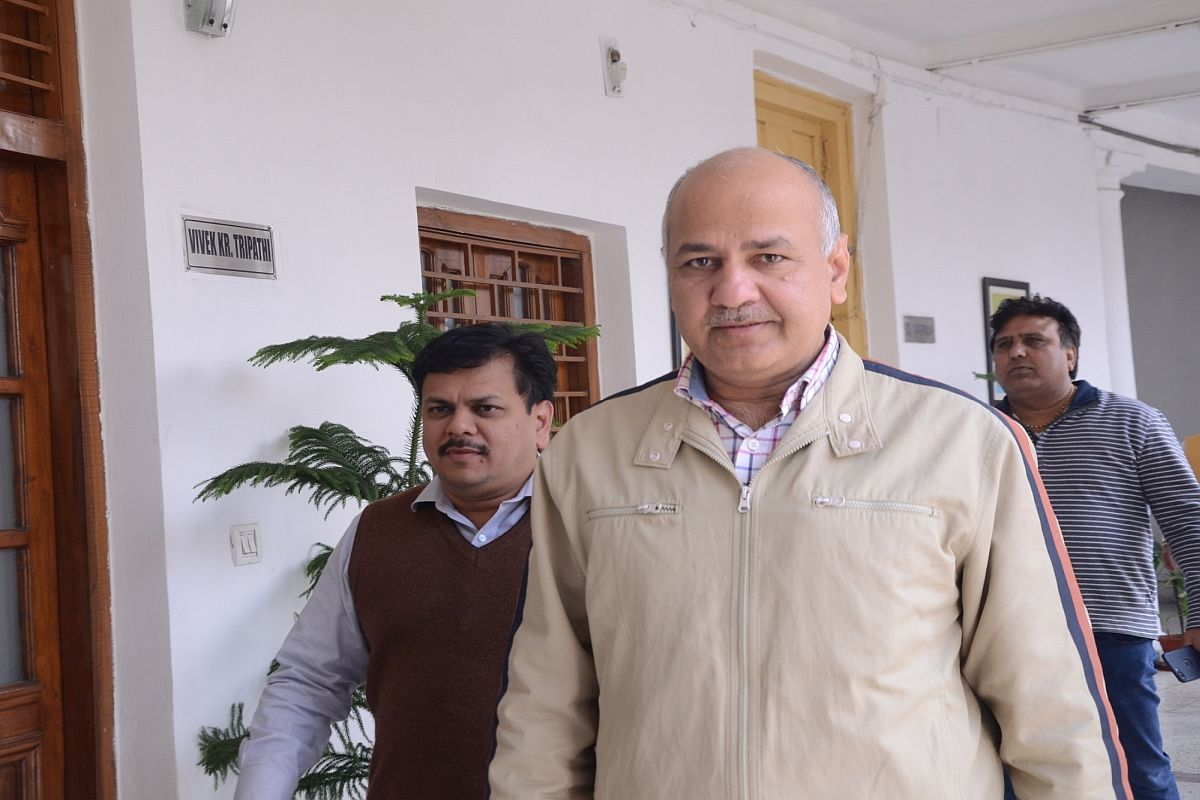 Delhi Assembly, New Delhi, Delhi, Sports University, Manish Sisodia, Education Minister, Arvind Kejriwal, Chief Minister