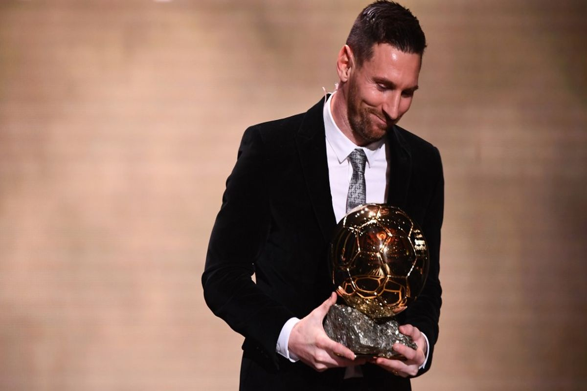 Lionel Messi, Ballon d'Or 2019, 2019 Ballon d'Or, Ballon d'Or, India, Cristiano Ronaldo, Virgil van Dijk, Who did India vote for