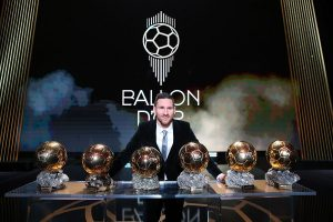 Ballon d'Or 2020 cancelled due to coronavirus pandemic