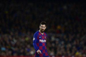 'Lie No 1, Lie No 2': Lionel Messi denies Inter Milan move, role in Ronaldinho's bail