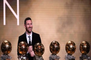 Spanish Football Federation likely to install Lionel Messi's statue: Reports