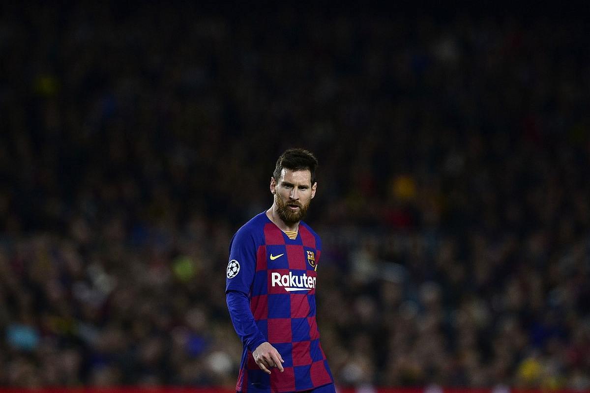 Lionel Messi, 2019 Ballon d'Or, Virgil van Dijk, Cristiano Ronaldo, Ballon d'Or, The Best FIFA Football Awards, The Best FIFA