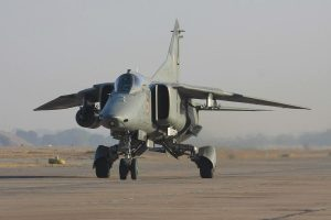 Indian Air Force decommissions historical MiG-27 from Air Force