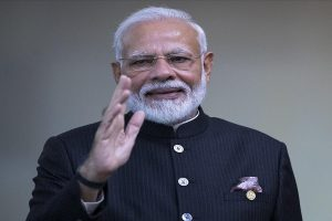 PM Modi to cruise through Ganga in Kanpur to review 'Namami Gange' project