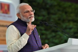 'Deeply distressing': PM Modi appeals for peace amid nationwide CAA protests
