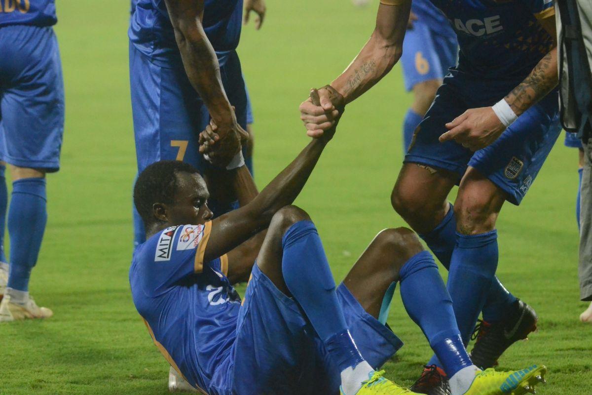 ISL, ISL 2019-20, Mumbai City FC, Mumbai, Hyderabad FC, Hyderabad