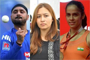 SEE | Sports fraternity reacts to Hyderabad Encounter