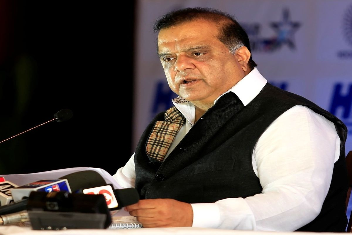 Narinder Batra, Indian Olympic Association, IOA, Olympic Day