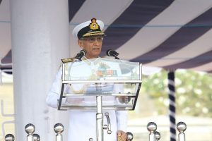 First indigenous aircraft carrier to be fully operational by 2022: Navy chief Admiral Karambir Singh