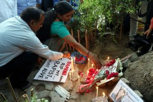 Centre recommends to President Kovind rejection of mercy plea of Nirbhaya convict
