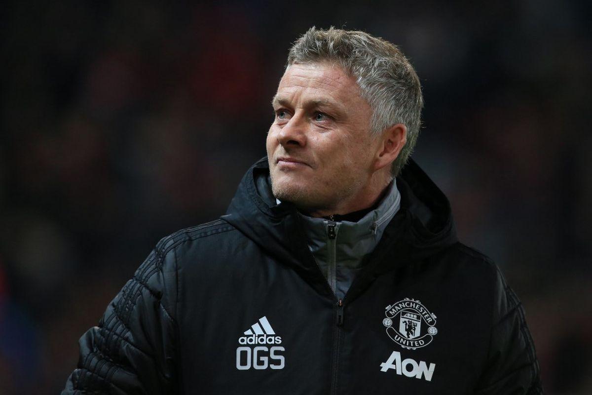 Ole Gunnar Solskjaer, FA Cup, Manchester United, Chelsea