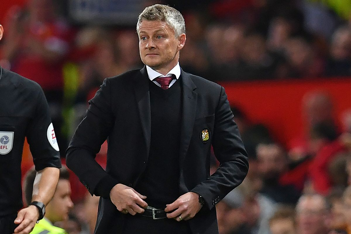 Manchester United star claims he is living the dream despite playing back-up