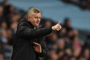 Manchester United can still compete with best in transfer market, says Solskjaer