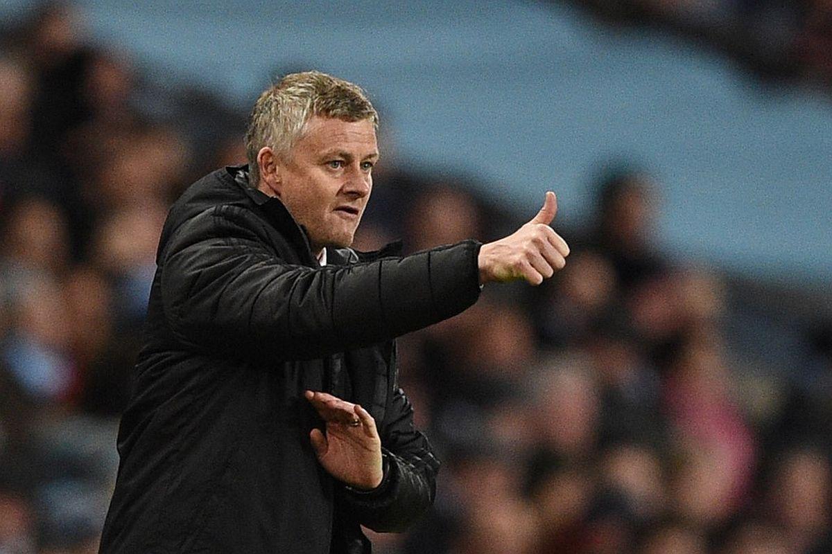 Ole Gunnar Solskjaer, Manchester United, Premier League, English Premier League