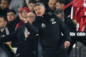 Manchester United boss makes transfer appeal to management ahead of January window