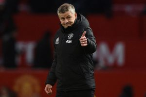 We've earned our right to any decision this season: Ole Solskjaer
