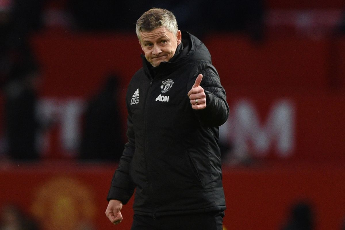 Ole Gunnar Solskjaer has improved a lot since he came to Manchester United:  Nemanja Matic