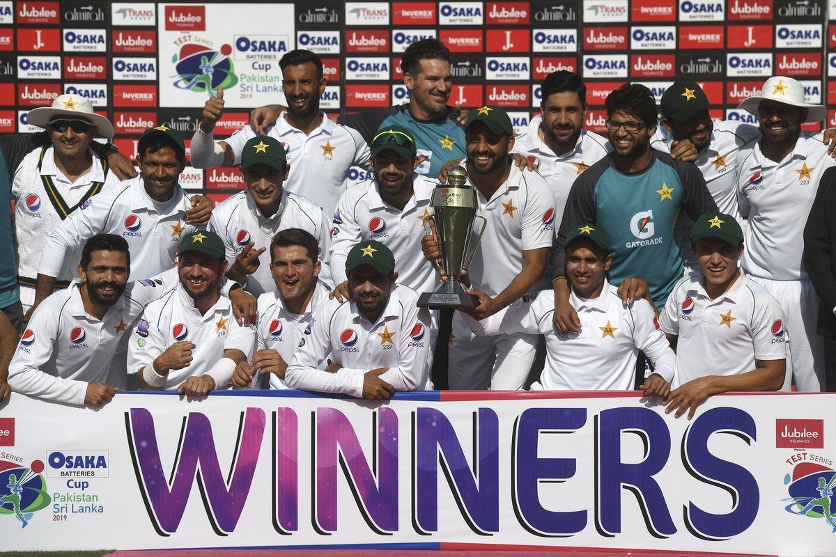 Pakistan, Sri Lanka, Azhar Ali, Naseem Shah, Nasim-ul-Ghani, Mohammad Amir, Dimuth Karunaratne