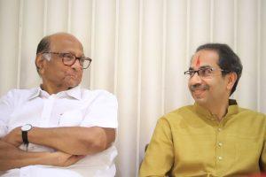 PM Modi, Uddhav Thackeray wish Sharad Pawar on his 80th birthday