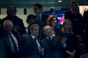 Florentino Perez suggests new competition which might replace Champions League