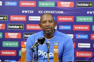 Tomorrow's game doesn't influence the path we have chosen: West Indies coach Phil Simmons