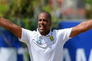COVID-19: Vernon Philander's Somerset contract cancelled