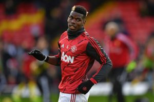 'Got to stay motivated, there is no other choice': Paul Pogba on COVID-19 crisis