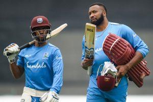 IND vs WI, 3rd ODI: Pooran-Pollard show powers West Indies to 315/5