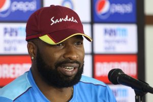 Kieron Pollard disappointed with West Indies' 'standard' against New Zealand