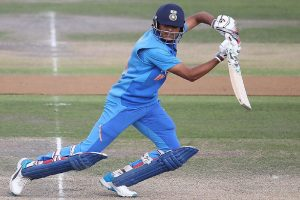 Priyam Garg's ton helps India U-19 beat South Africa by 66 runs